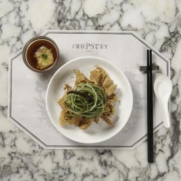 Chopsuey Cafe