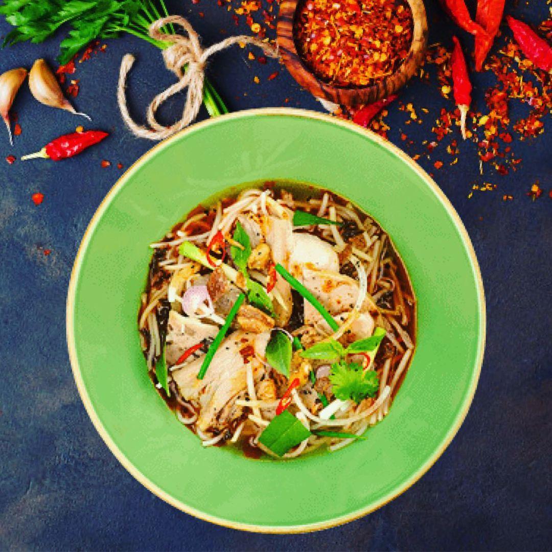 Nam Nam Pho Restaurant