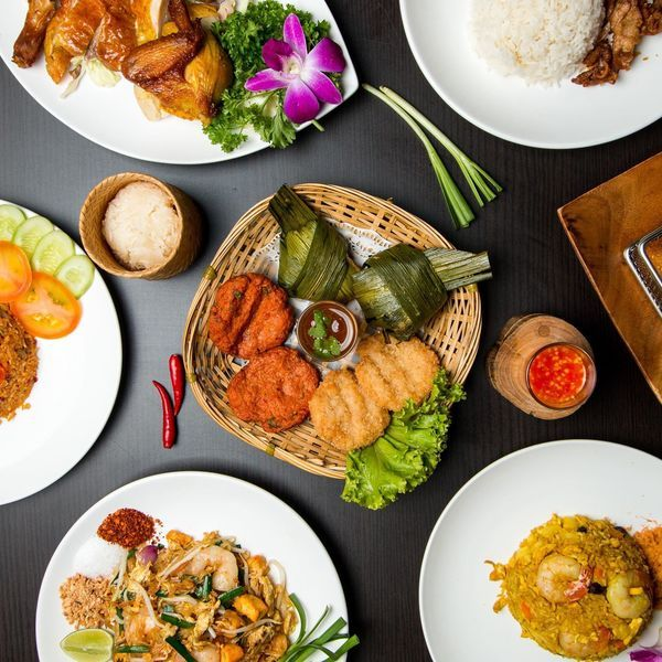 Beerthai House Restaurant