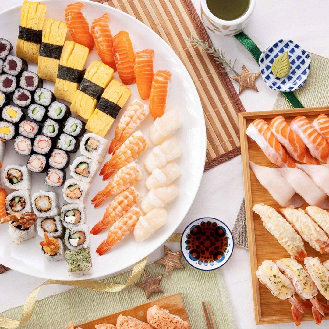 Genki Sushi Singapore