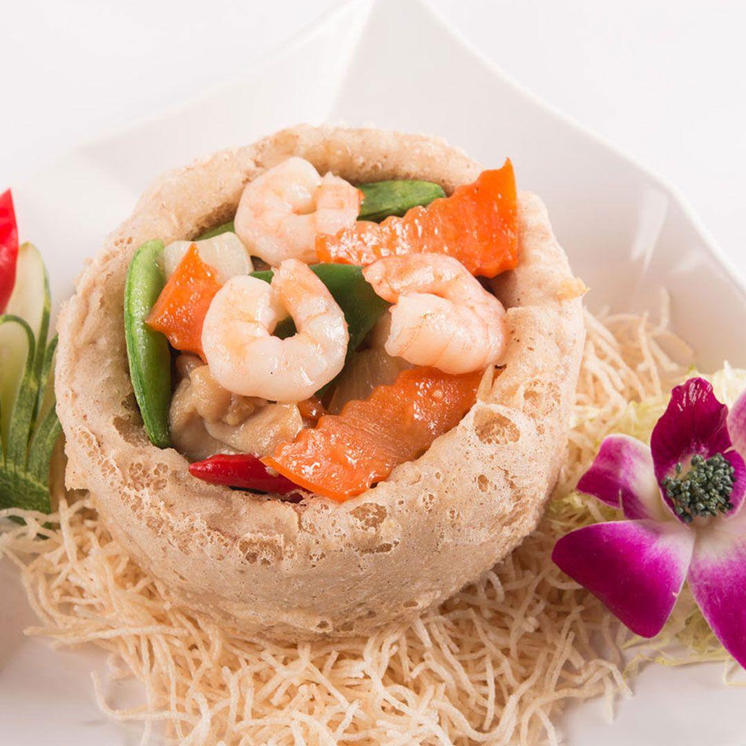 Fisher's Tavern Seafood