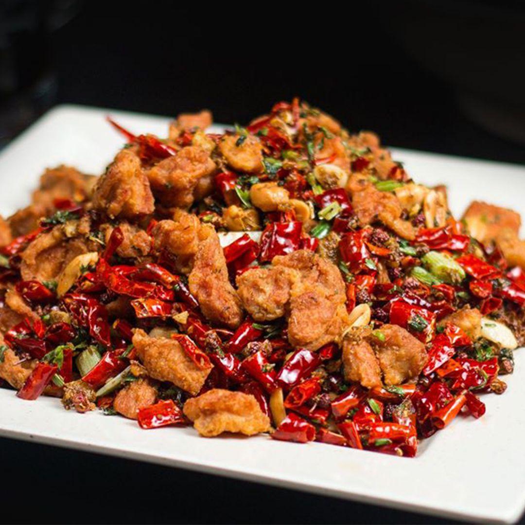 La Jia Restaurant