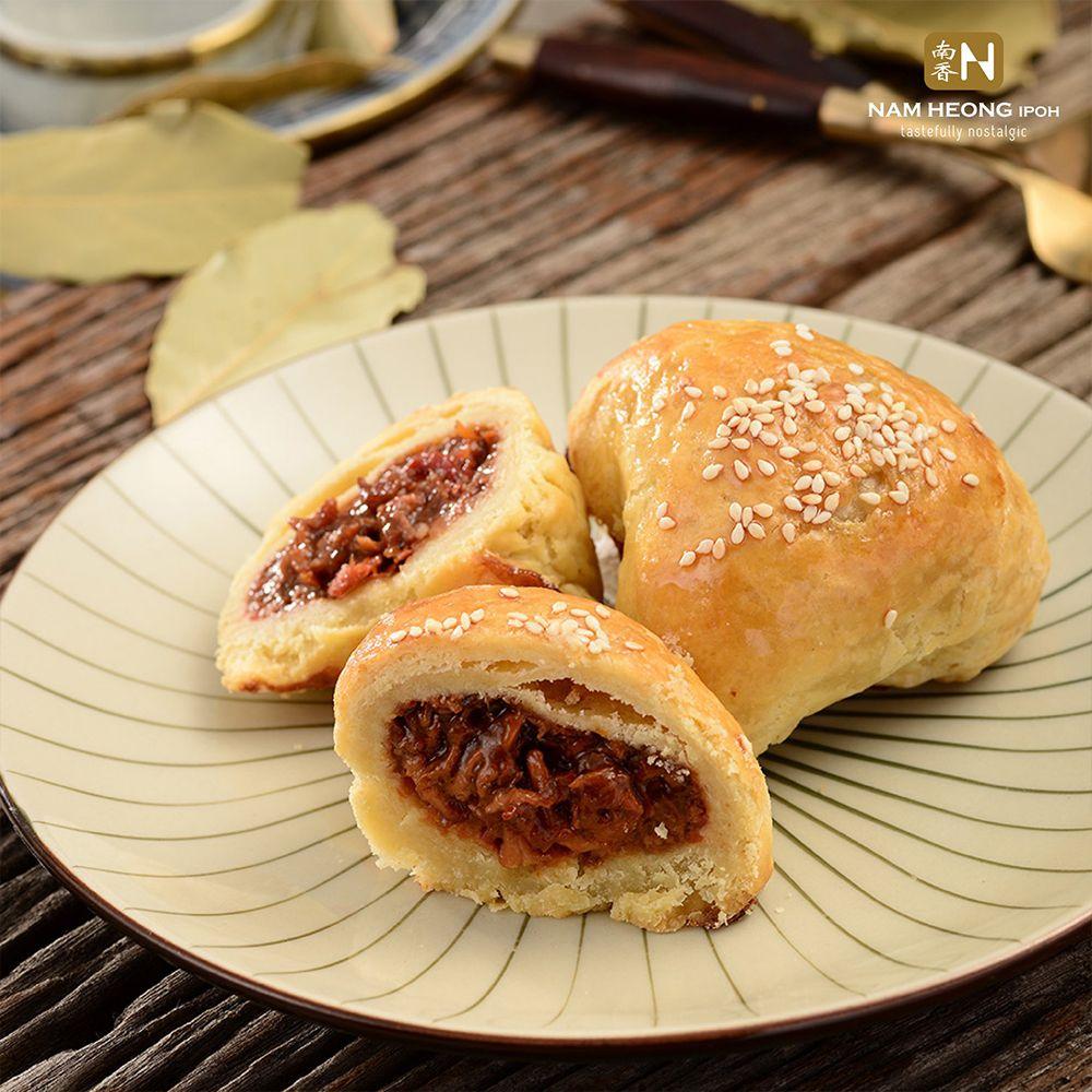 Nam Heong Ipoh Heritage Cuisine