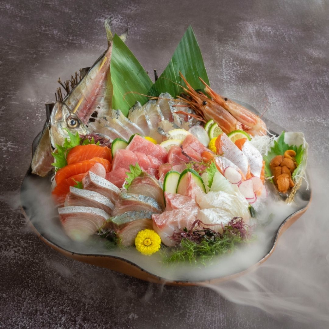 Kiyoshi Japanese Restaurant