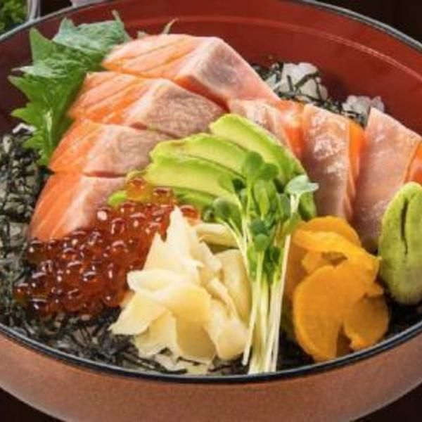 Hakumai Sushi & Omakase