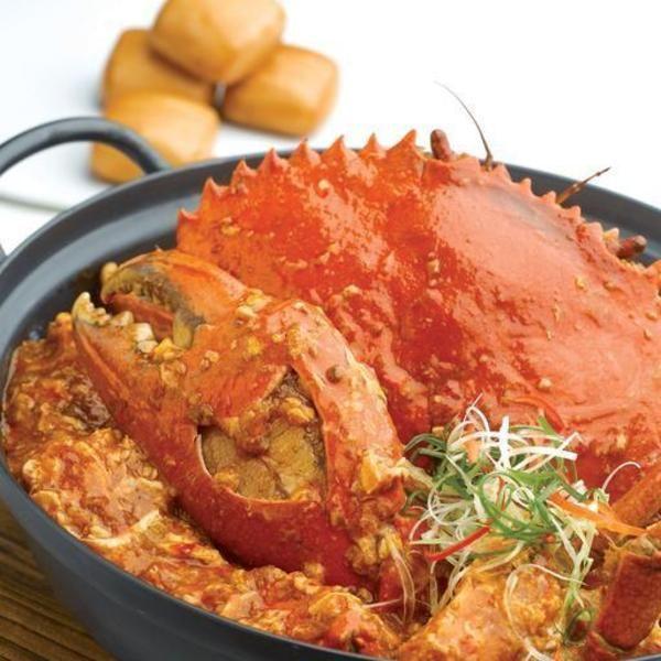 JUMBO Seafood @East Coast Seafood Centre