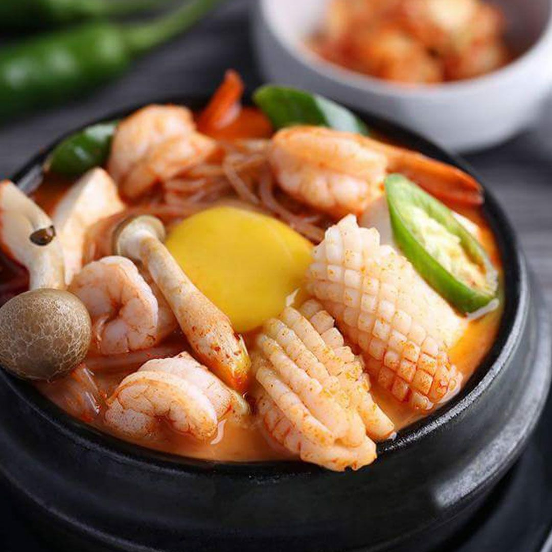 Daebak Korean Restaurant
