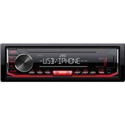 JVC KD-X262 - Autorradios