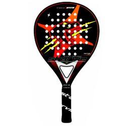 Star Vie Star Vie Raptor enfant One Size Black / White - Raquetas de tenis