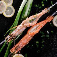 烧烤虾 (3pcs)Grilled Prawn (3pcs)