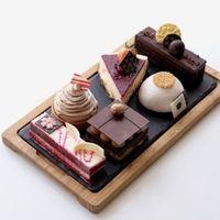 6-pc Artisanal Cake Box