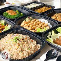 8-course Mini Buffet (select your own dish) 迷你自助餐 (自选菜)