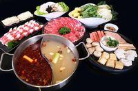套餐B (4人份)Set Meal B (4 Pax)