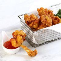 拳手鸡 Boxer Chicken