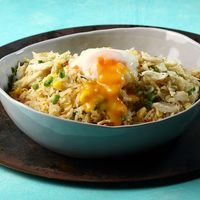 Crab Fried Rice (for 1 to 2 persons) *Top Selling