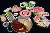 套餐D (8人份)Set Meal D (8 Pax)