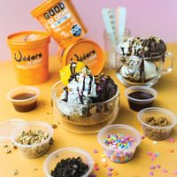 DIY Sundae Kit (U.P. $53.80, more than $5 off!)