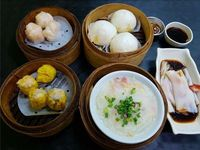 Deluxe Family Set Menu for 4-5 Pax	豪华套餐