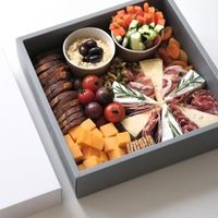 Epicurean Cheese Platter [Preorder of 1 Day is required]