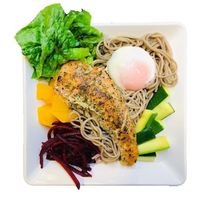 Family 3 Pax Healthy Eating - Package #3