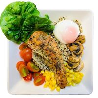 Family 4 Pax Healthy Eating - Package #1