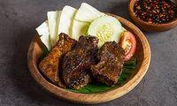 Grilled Beef (Empal Bakar)