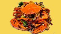 Large Crab (900g-1Kg)