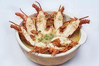Lobster Porridge