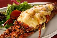 Lobster Thermidor 500g