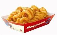 Mambo Fries