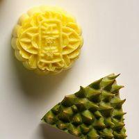 Mao Shan Wang Durian Snowskin Mooncake