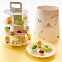 NEW! 3-Tier Sweet Sensations Set (discount not available)