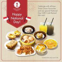 National Day Set