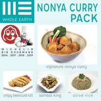 Nonya Curry Pack