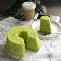 [DS] Pandan Chiffon Cake (15cm)