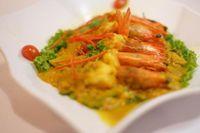 Prawn Thai Yellow Curry Powder
