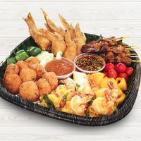 Premium Party Platter
