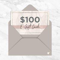 S$100 E-Gift Card