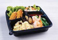 SET 1 - Stir-fried Glass Noodles Bento