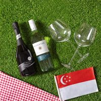 SG55 Bundle Three - Two Bottles of Wine
