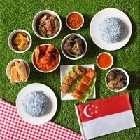 SG55 Bundle Two - Pera-Makan Feast for Two