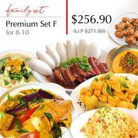 SUM KEE Premium Set F (good for 8-10)