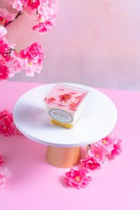 Sakura Cheese Cake (Cup)