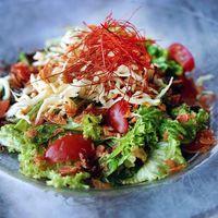 Sakura Salad