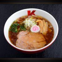 (Cooked) Shoyu Ramen