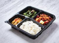 Silk Road Bento Set A