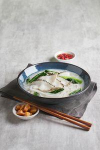 Slice Fish Noodles Soup鱼片米粉汤