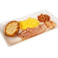 So Good All Day Breakfast So Good 全日早餐