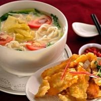 Special Sliced Fish Noodles