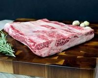 WAGYU KARUBI (Short Ribs) (SHABU SLICED) - 200g